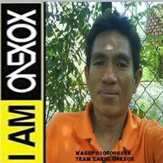 Zarul Onexox Jengka